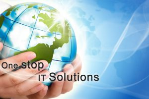 IT-solution